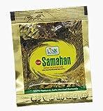 SAMAHAN Kräutertee ayurveda ayurvedic Herbal natürlicher Tee, Gute und effektive Vorbeugung und Linderung von Erkältungen und erkältungsbedingten Symptomen, 60 Päckchen je 4g