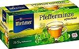 Meßmer Pfefferminze 25 Teebeutel, 56,25 g