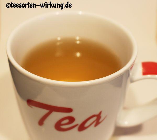 5 Minuten Tee